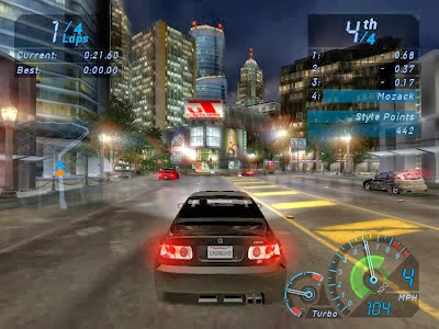Download Need For Speed Underground 2 Full Version