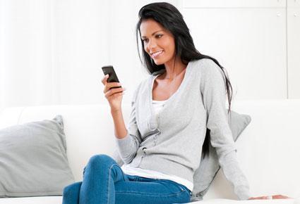 المراسلة الهاتفية: فن من فنون الحب أيضاً - texting