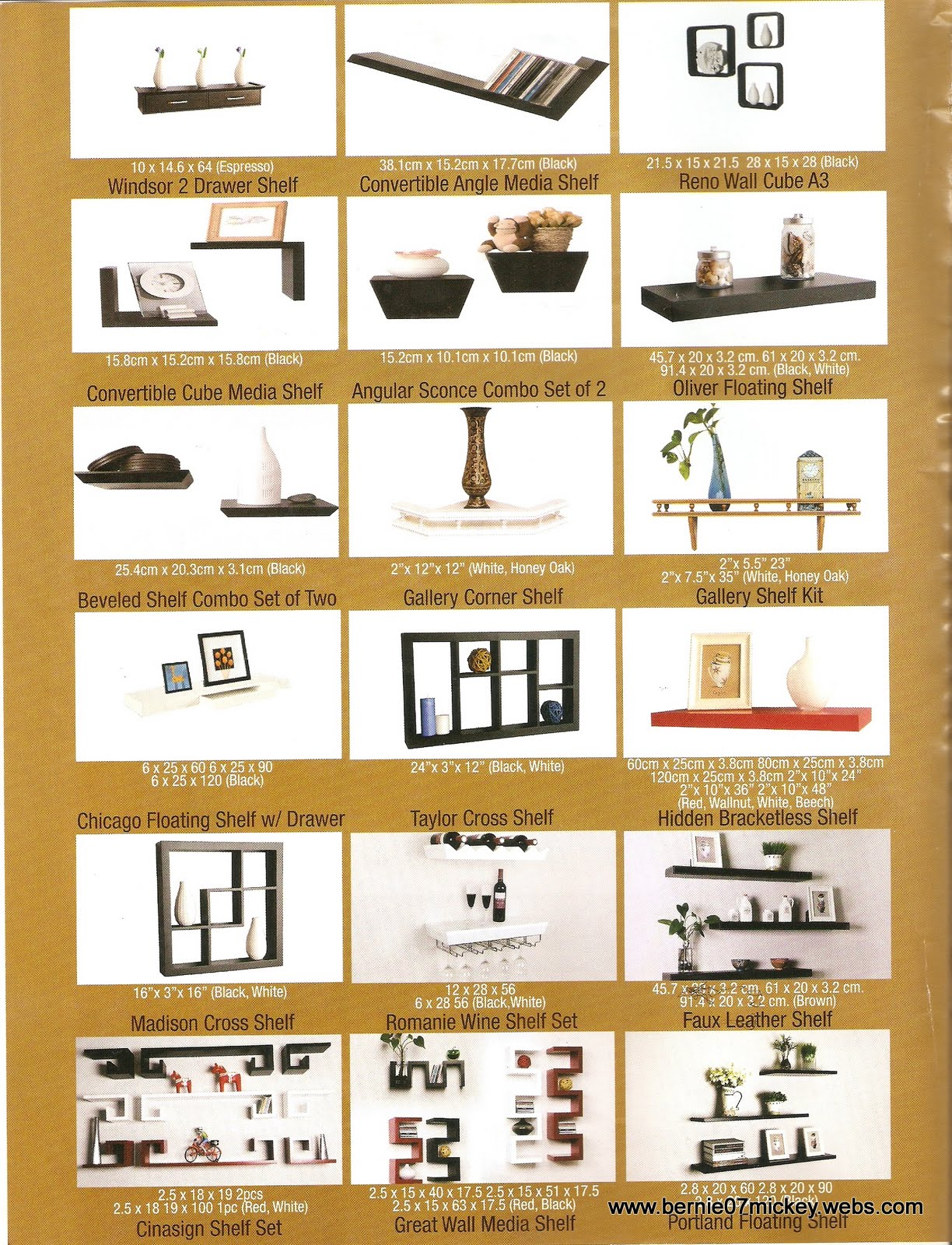 F1 Digital Scrapaholic Helpful Brochures Of House Fixtures Mps Whitehoney Onda Marketing For Colorful Lavatory Home Depot