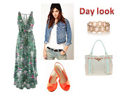 Floral Spring Outfits