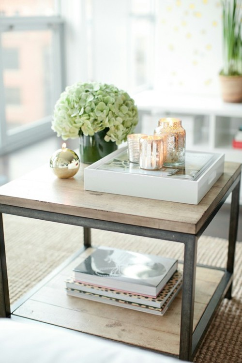 Wicker amp Stitch Decorating Tip Styling With Trays
