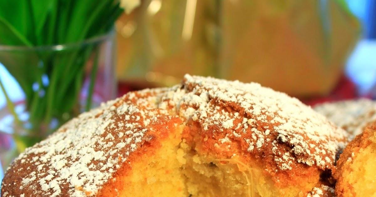 Cake Rhubarbe Sans Gluten Vegan
