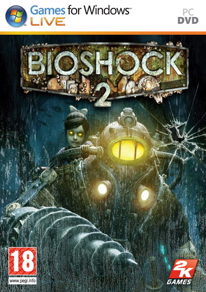 Bioshock 2 PC Full [Español]