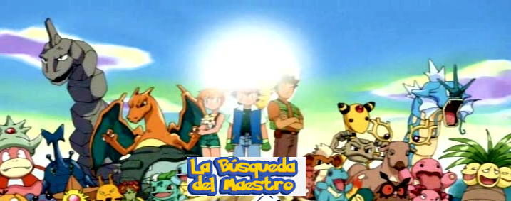 Pokémon Temporada 5 Español Latino [Ver Online] [Descargar]
