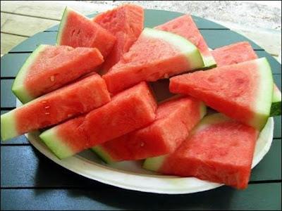 Manfaat Semangka untuk Mencegah Penyakit