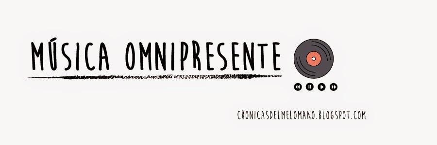 Música Omnipresente