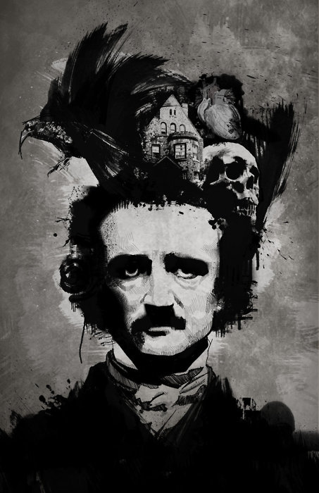 """an analysis of the setting in the works of edgar allan poe an american author A structuralist analysis of two of poe's works """"to the river___"""" by edgar allan poe is edgar allan poe edgar allan poe is one american author."""