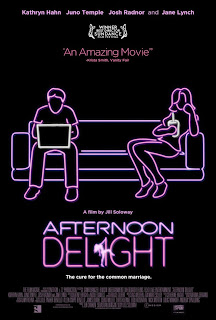 Watch Afternoon Delight (2013) movie free online