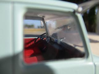 Sólo Kampers Acero Rueda Estilo Estándar 6 X 15 4 X 130 para VW Beetle 1968 en