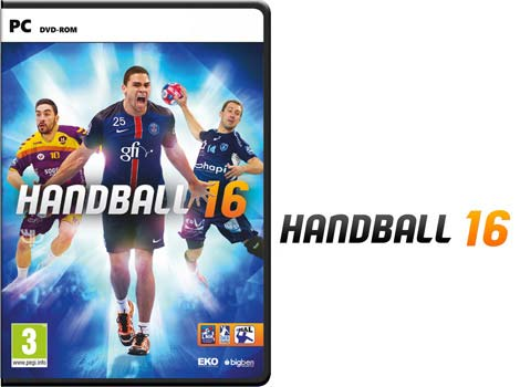 Handball 16 Download for PC