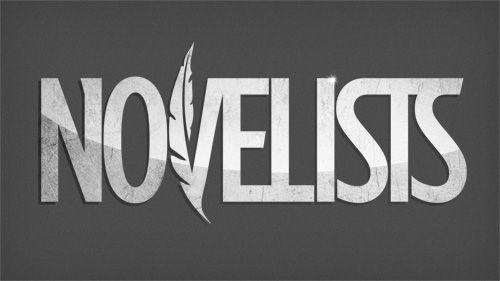 Novelists_logo