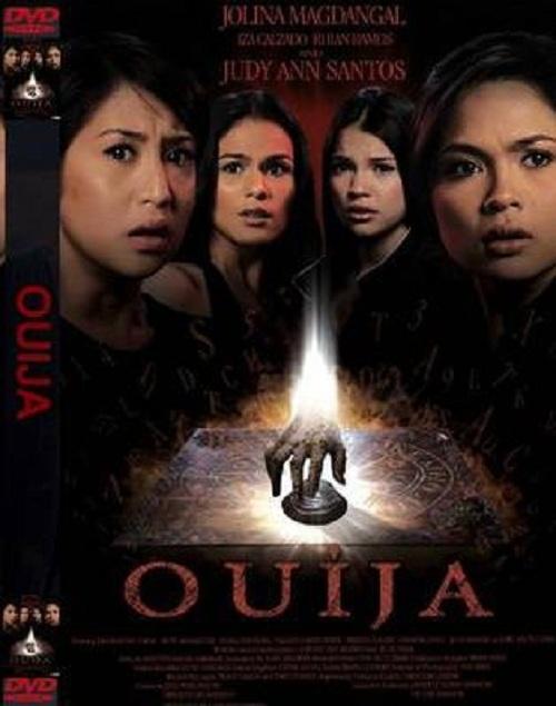 Ouija 2007 DVDRip VOSE Zippyshare