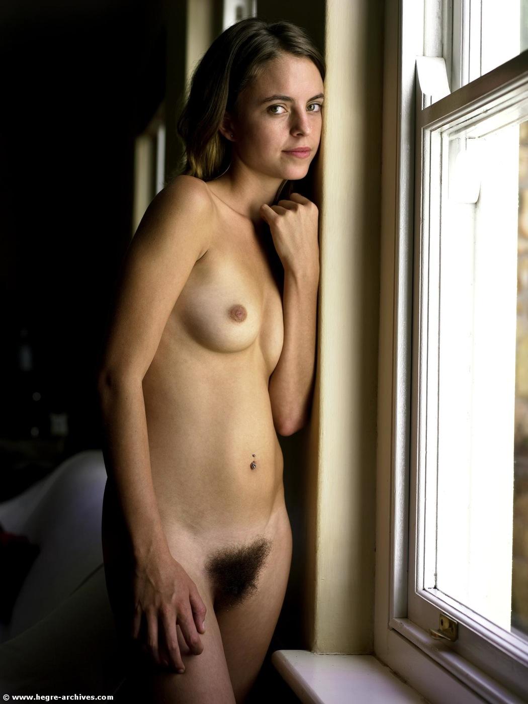 Tubo de chica adolescente desnuda