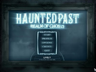 Haunted Past: Realm of Ghosts [BETA]