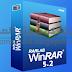 تحميل برنامج winrar اخر اصدار باللغة العربية  لجميع النواتين مع طريقة التفعيل
