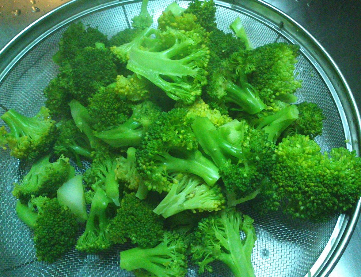 how to cook broccoli with oyster sauce panlasang pinoy