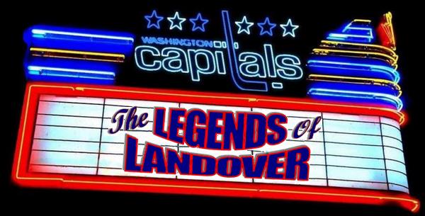 Legends of Landover - Classic Audio