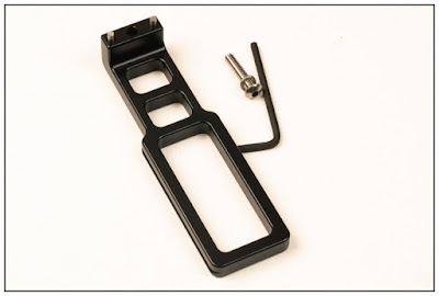 Hejnar PHOTO Universal L Bracket Side 4 inward