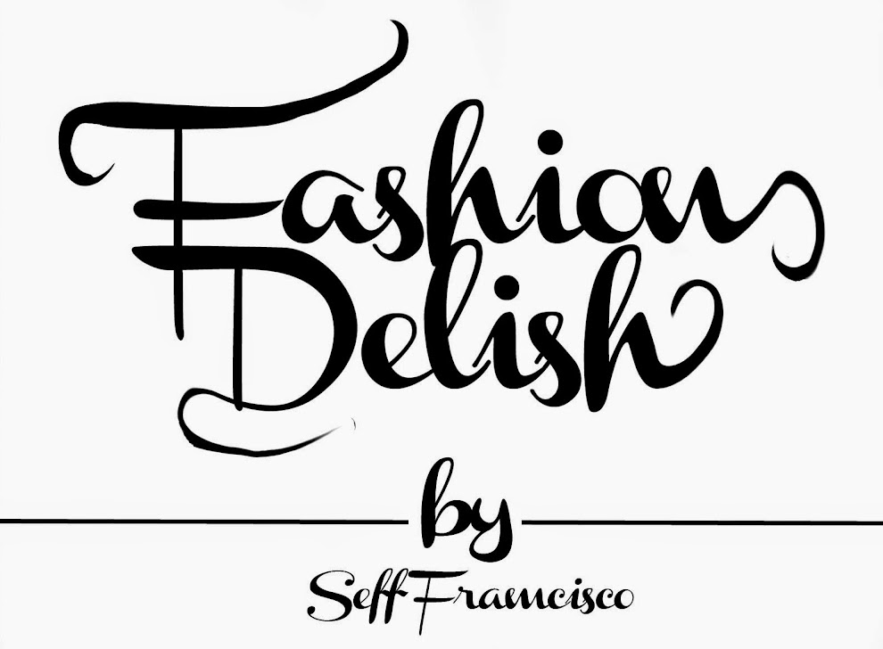 Fashion Delish
