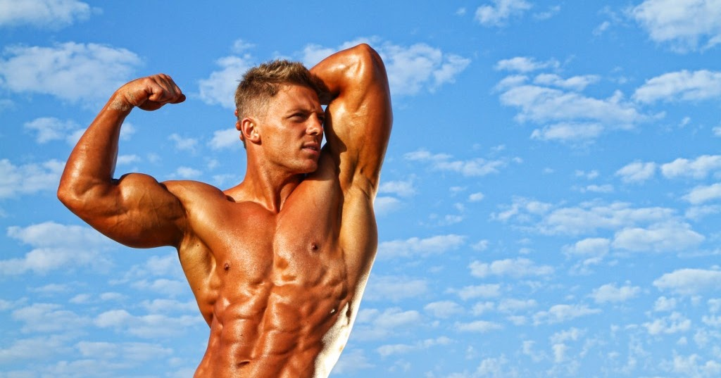 Mass And Strength: Steve's Cook Muscle Building Plan
