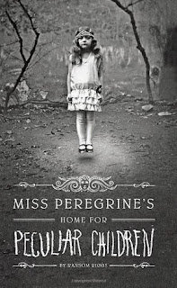 Miss Peregrine's Home for Peculiar Children, Ransom Riggs, InToriLex, Top Ten Tuesday