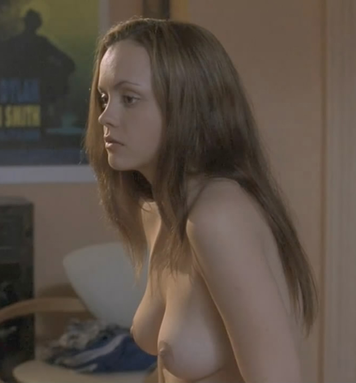 christina ricci naked Pictures, Images &