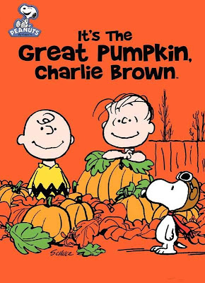 Charlie Brown, it's the great pumpkin, balkabağı, snoopy