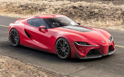 Toyota Supra 2016 >> Best Cars 5 2016 Toyota Supra Specs Price Review