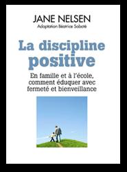 jane nelsen la discipline positive