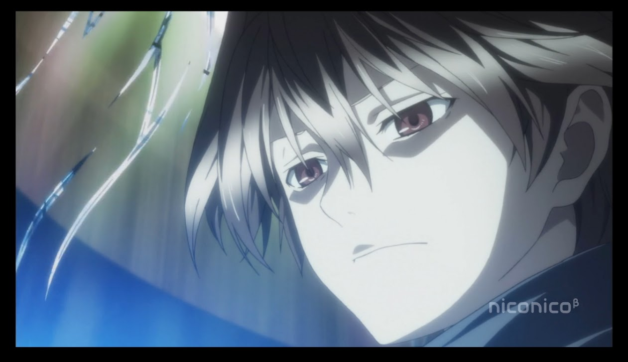 annalyns thoughts guilty crown eps 1516 shu the idiot