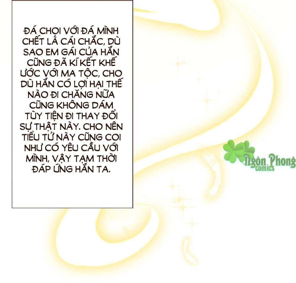 Ma Vương Luyến Ái Chỉ Nam Chap 25 - Next Chap 26