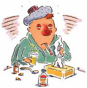 Informatii medicale despre raceala si gripa