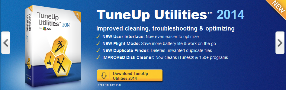 Free Download Tuneup Utilities 2014 Keygen Product Key ...