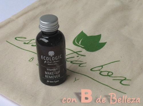 Desodorante ecológico sin aluminio