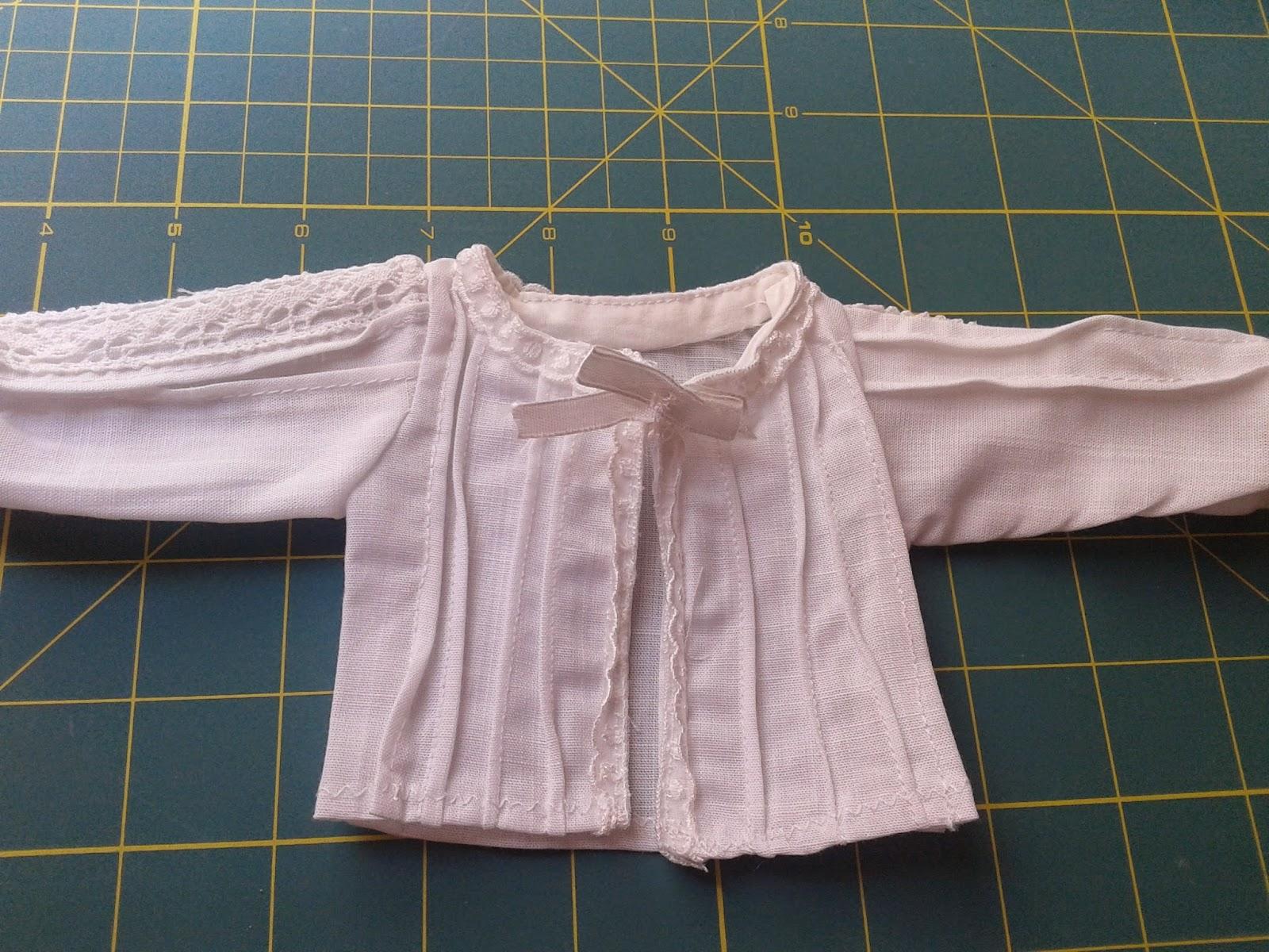 blusa de jotera