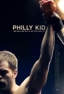 Ver online:The Philly Kid (2012)