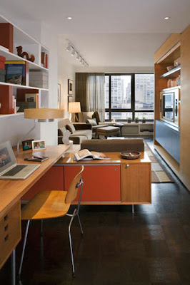 oficinas en espacios peque os ideas para decorar
