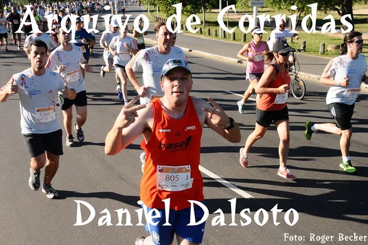 Daniel Dalsoto