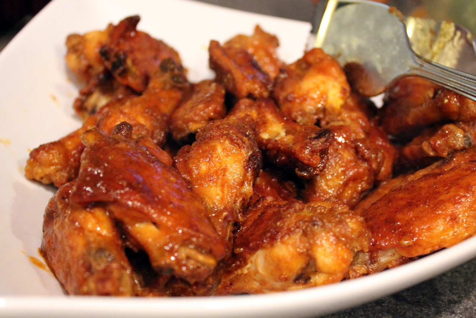 wings japanese chicken wings pok pok wings vietnamese fish sauce wings ...