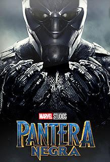 Assistir Pantera Negra Dublado