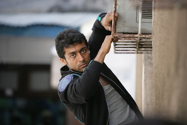 Surya's Ayan Movie 10