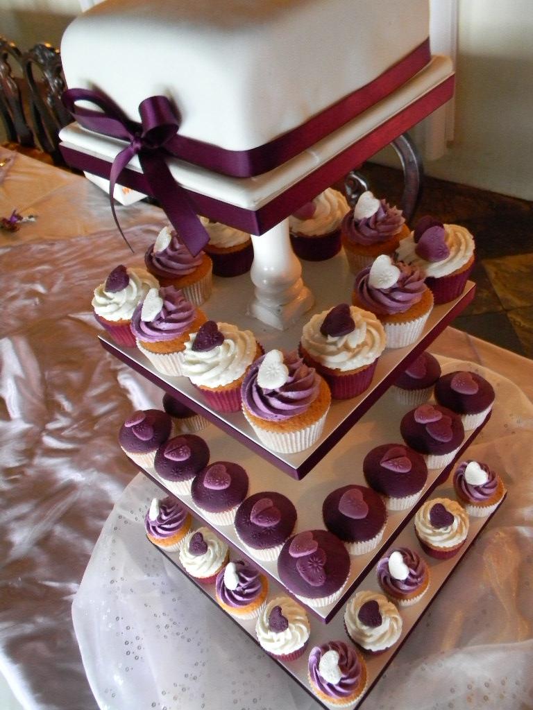Cupcakes Take The Cake