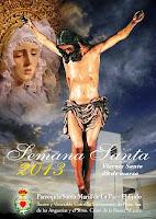 Semana Santa en El Ejido - 2013