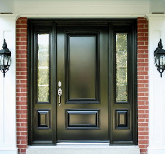 #1 Front Door Design Ideas