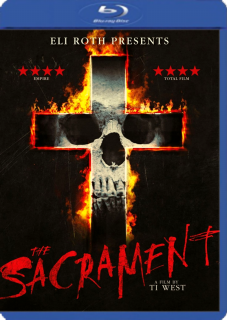 The Sacrament – DVDRIP LATINO