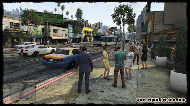 GTA V Cracked Download For PC Full Version