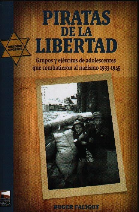 Libros piratas de la libertad for La libertad interior libro