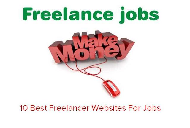 best freelancer sites