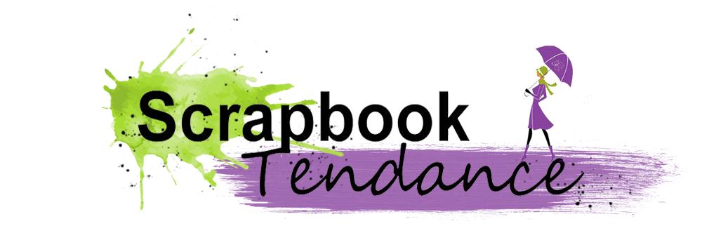 Équipe créative de Scrapbook Tendance