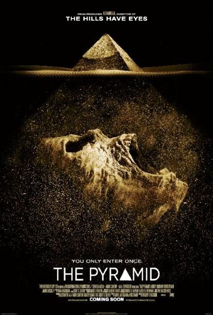 Bí Mật Kim Tự Tháp - The Pyramid